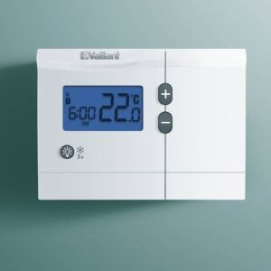 digitalni sobni termostat vrt 250f vaillant