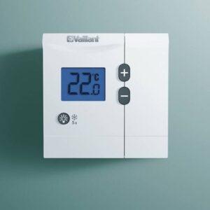 digitalni sobni termostat vrt 35 vaillant on off regulacija