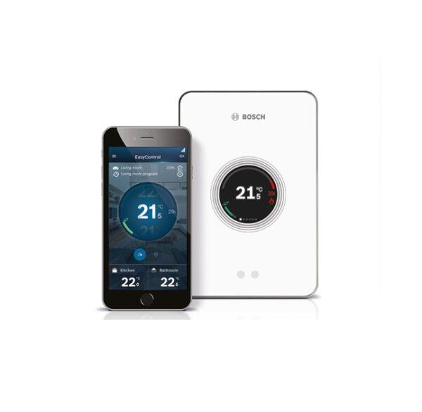 smart termostat bosch ct200 1